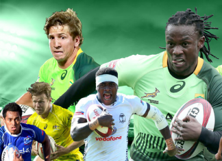 Sevens World Series