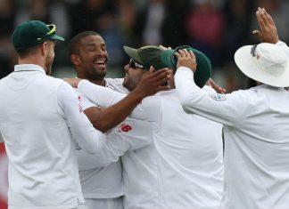 sa vs australia test cricket