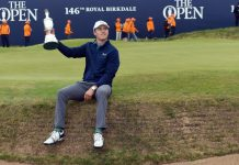 British open predictions