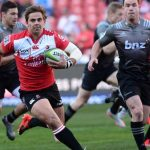Super Rugby Lions