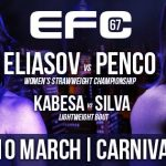 EFC-67 Preview