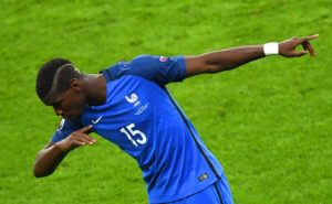 Pogba World Cup