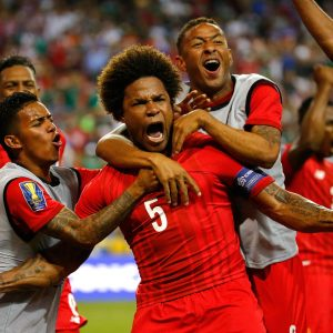 Roman Torres World cup