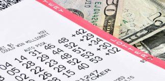 lotto betting