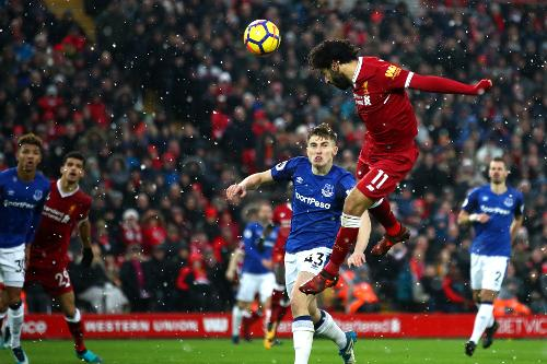 Liverpool vs Everton Prediction | Preview and Betting Odds ...
